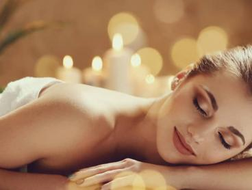 Indulgent Day Spa Pamper Package in Camberwell