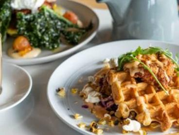 Elsternwick All-Day Brekkie or Lunch with Coffee or Tea
