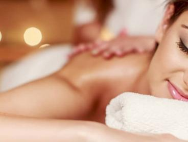 Bliss Out With a Massage in Parkside - Multiple Styles