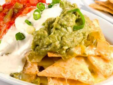 Nachos and Beer in Chadstone with All-You-Can-Eat Upgrade