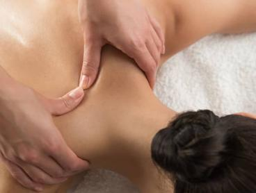 Hour-Long Remedial Massage in Rivervale with Medicinal Oil