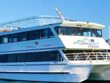 Three-Hour Themed Sydney Harbour Buffet Cruise