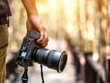 Photography and Photoshop Online Course Bundle