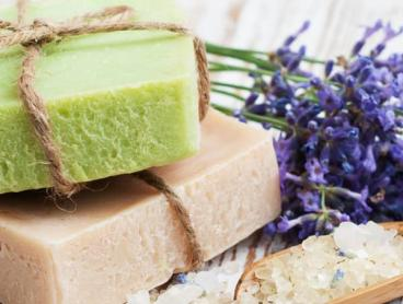Half-Day Natural Soap and Cosmetic Making Class in Underwood