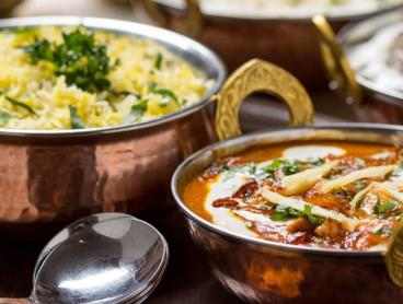 Credit to Spend on Authentic Indian Food & Drinks in Coogee