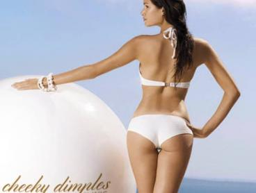 Reduce the Signs of Cellulite and Save up to 78% on Acoustic Wave Therapy Sessions!