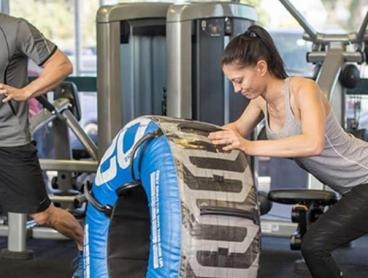 24/7 Gym Access with Personal Training in Woodvale