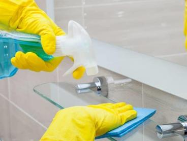Two-Hour Home Cleaning Service Within 20km of Oakden