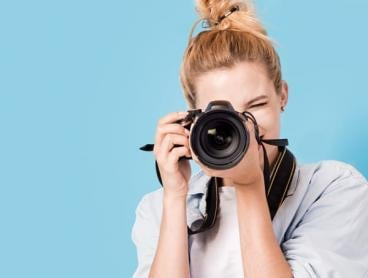 Four-Hour Introductory Photography Masterclass in Your City