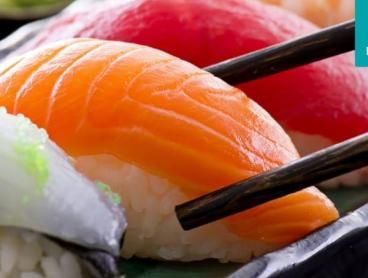 All-You-Can-Eat Sushi with Sake or Soft Drink in Surry Hills
