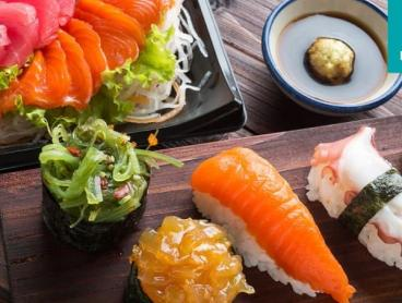 Seven-Dish Japanese Banquet with Wine and BYO in Surry Hills