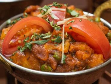 Multi-Dish Indian Feast with Drinks in Caulfield South