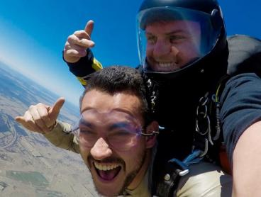 Tick Tandem Skydiving Off Your Bucket List in Goulburn
