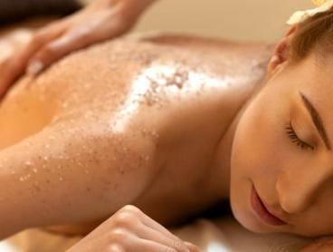 Bliss Out with a Relaxing Pamper Package in Southbank