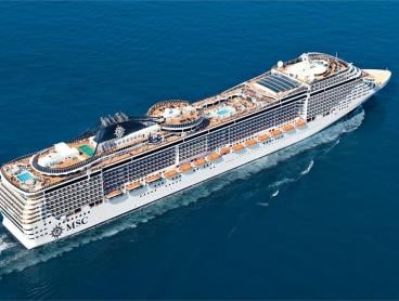 Cross-Atlantic Adventure: A 29-Day Tour with an All-Inclusive 18-Day Cruise and International Flights Included