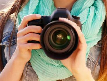 17-Module Digital Photography Online Course