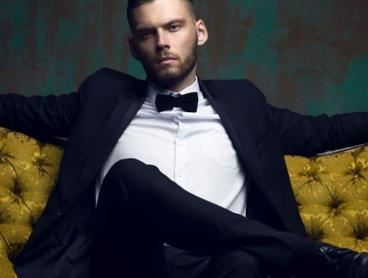 Custom Tailored Suit Clothing for Men in Sydney or Canberra