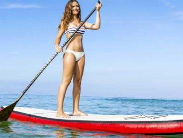 90-Minute Stand-Up Paddleboarding Experience in Sandringham