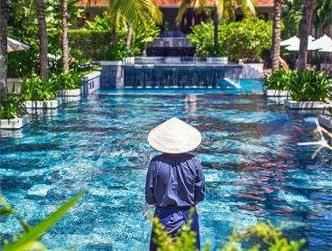 Relaxing Wellness Escape in Hoi An