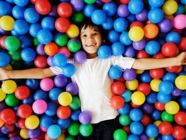 Full-Day Indoor Play Centre Entry for One ($8), Two ($15) or Four Children ($30) at Jindalee Jungle (Up to $55.60 Value)