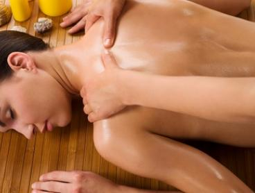 70-Minute Massage Package ($49) or Choice of 90-Minute Massage ($59) at At Chiang Mai Thai Massage, CBD (Up to $110)