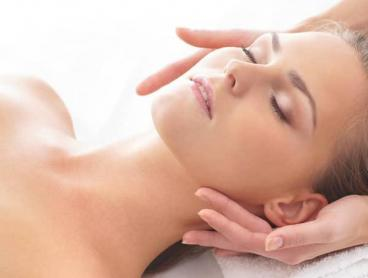 Luxury Massage and Facial Pampering - 11 Locations
