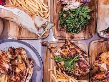Chicken, Chips & Drink Package: 1/4 ($8), 1/2 ($11) or Whole Chicken ($26) @ Manly Charcoal Chicken (Up to $39.95 Value)