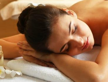 Massage and Spa Pamper Packages in Richmond