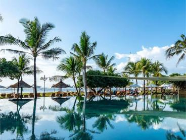 Nusa Dua Five-Star Paradise