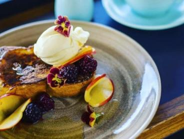 Breakfast with Coffee for One ($13), Two ($26) or Four People ($52) at 1892 Espresso and Wine Bar (Up to $110 Value)