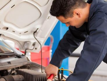 Full Car Service Safety Package with Oil & More in Beverley