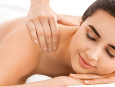 One-Hour Massage in Your Choice of Style in Phillip