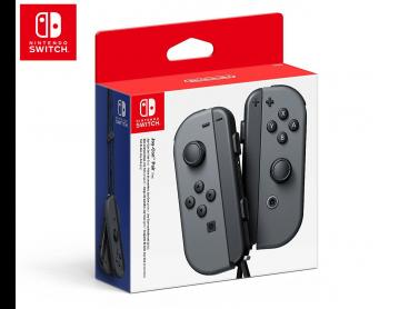 Nintendo Switch Joy-Con Pair - Grey