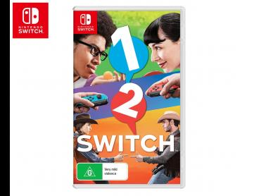 Nintendo Switch 1-2 Switch Game