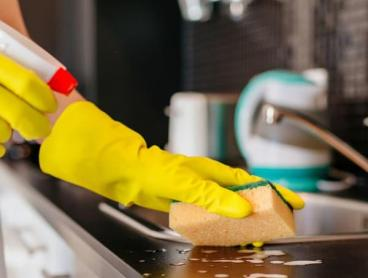 Enjoy More Free Time with Professional House Cleaning Packages