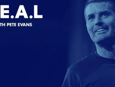 FLASH SALE! $19 Tickets to H.E.A.L with Pete Evans