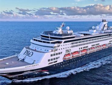 3-Day P&O Comedy Cruise Departing Melbourne