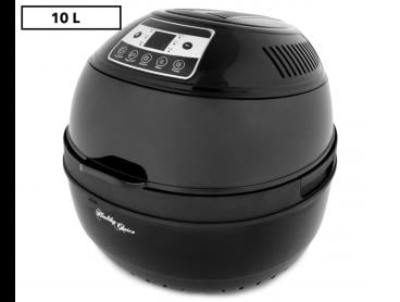 Healthy Choice Digital 10L Air Fryer - Black