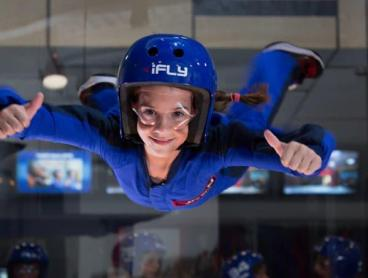 Thrilling Indoor Skydiving Experiences in Chermside
