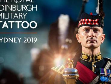Tickets to Largest Royal Edinburgh Military Tattoo Ever Staged!