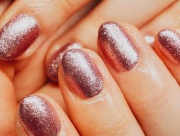 Japanese Gel Polish Manicure ($25) or Pedicure ($29) at M's Nail (Up to $60 Value)