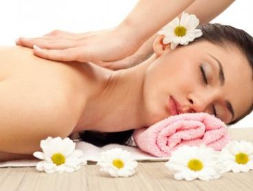 $59 for a Choice of 90-Minute Pamper Package at Spring Beauty & Therapy (Up to $160 Value)