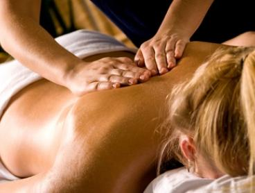 $79 for a 90-Minute Pamper Package at Aromatic Wood Thai Massage (Up to $159 Value)