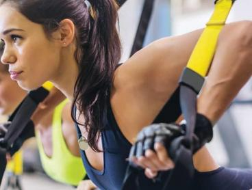 Four-Week Unlimited Group Personal Training - 8 Locations