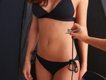 Spray Tanning: Three Sessions ($35) or Five Sessions ($55) at Hairfree Centre - Subiaco (Up to $175 Value)