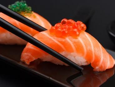 $18.80 for Sushi Train Combo at Umi Sushi Express, CBD (Up to $42.40 Value)