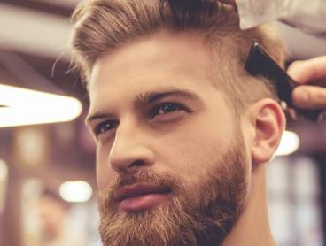 Look Sharp with a Men's Haircut Package in North Adelaide