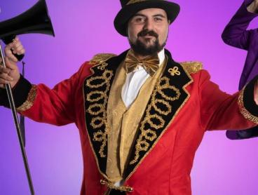 Tickets to Award-Winning Magic Show From 40% Off - Two Locations