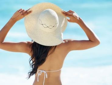 $19 for One Spray Tan Session at The Beauty Clinic at Leanne's (Up to $40 Value)