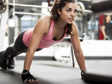 Six-Week Gym and Group Fitness Pass for One Person ($19), or $39 to Add Two PT Sessions at Peak Body (Up to $370 Value)